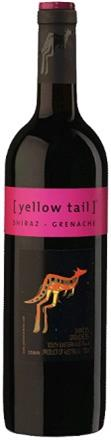 Yellow Tail Shiraz - Grenache